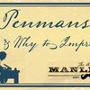 How and Why to Improve Your Cursive Penmanship | The Art of Manliness