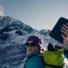 Moving iPad Air Commercial - Narrator Stirs You