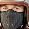 Motorcycle Neck Warmer Mask By Sankakel - Men's Gear