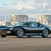 1970 Lamborghini Miura P400S by Bertone Goes Up For Auction