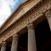 Why the Pantheon Hasn't Crumbled