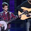 9-Year-Old Plays Banjo - Sleepy Man Banjo Boys