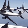 Watch Airbus' mad stunt with $1.5 billion worth of airplanes
