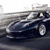Tesla announces Roadster 3.0, an upgrade package with a massive 400 miles range.