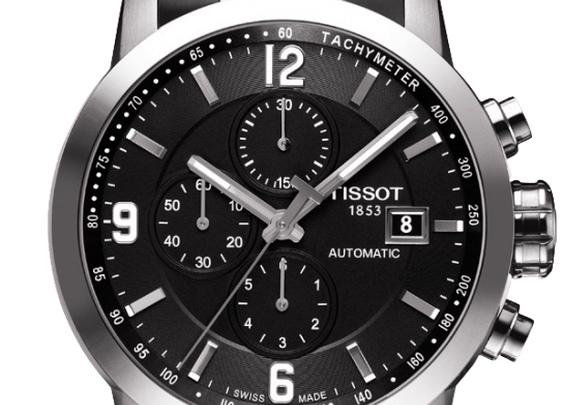 Official Tissot Website - Collections - T-Sport - TISSOT PRC 200