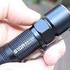 Olight S10R Baton Everyday Carry flashlight review - final30.com Tactical Flashlight Reviews