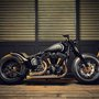 Crowned Stallion by Rough Crafts | Tech+Wheel
