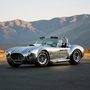 The 50th Anniversary Shelby Cobra 427