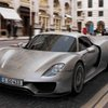 Watch a Porsche 918 being built by hand