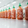 """Process: Sriracha's Famous Coc... """"Rooster"""" Sauce 