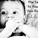 The Secret to Teaching Your Baby to Sleep