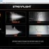 Streamlight releases on-line flashlight beam demo site — lumensandgear.com