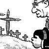 Joe Sacco: On Satire – a response to the Charlie Hebdo attacks | World news | The Guardian