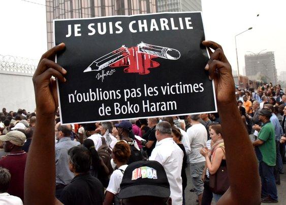 Why did the world ignore Boko Haram's Baga attacks?