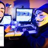 Anonymous 'forced first jihadi website down' after Charlie Hebdo attacks