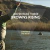 """""""Browns Rising"""" Fly Fishing with BFGoodrich Tires. 