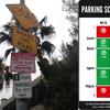 A Designer's War on Misleading Parking Signs