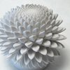 Blooming Zoetrope Sculptures