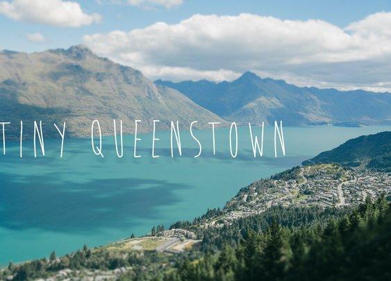 Tiny Queenstown on Vimeo