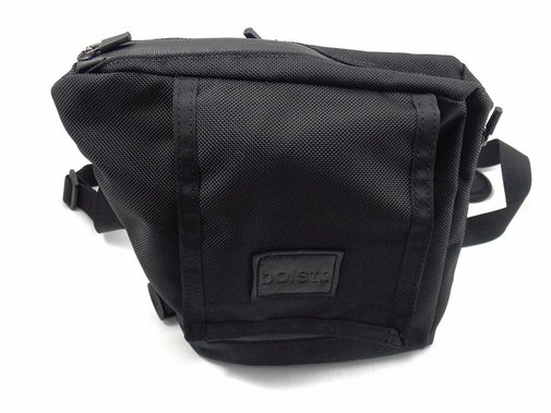 Bolstr Small Carry Bag Review - Loaded Pocketz