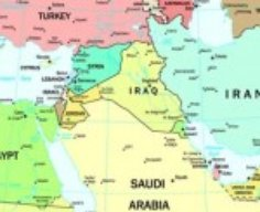 A Brief History of the Middle East: Ranger Up Style - | @TheRhinoDen | Home Of All Things Military