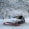 Snow Crawler is the Lamborghini of Snowmobiles | SkiGeorgia