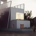 Carl Turner Architects designs open source Floating House