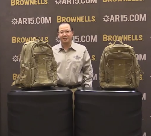 Shot Show 2015: Maxpedition - Loaded Pocketz