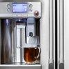 GE Cafe Refrigerator with Built-In Keurig K-Cup Brewer