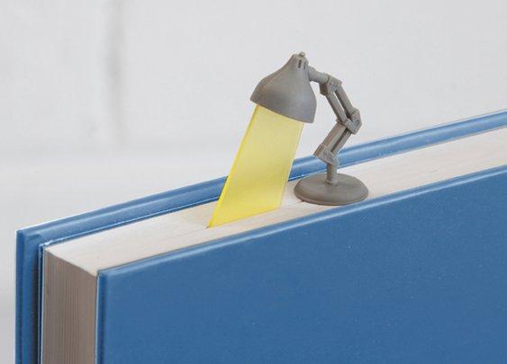 Lightmark Bookmark | The Coolector