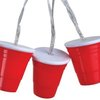 Red Solo Cup Party Lights - Whimsical & Unique Gift Ideas for the Coolest Gift Givers
