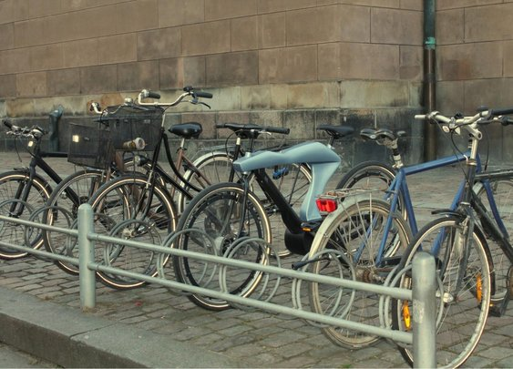 Kasper Jensen e-Bike | The Coolector