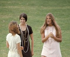 These High School Gals From The 1960s Would Still Look Great Today | Bored Panda