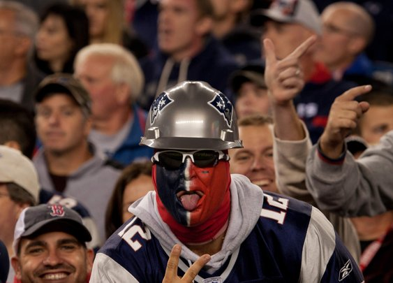 Why The New England Patriots Are The Absolute Worst