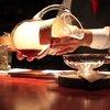 World-Class Bartender Taktumi Watanabe Gracefully Crafts a Gorgeous 'Smoked Rum Martinez'