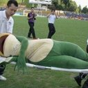 The 20 Greatest Mascot Fails Of All Time