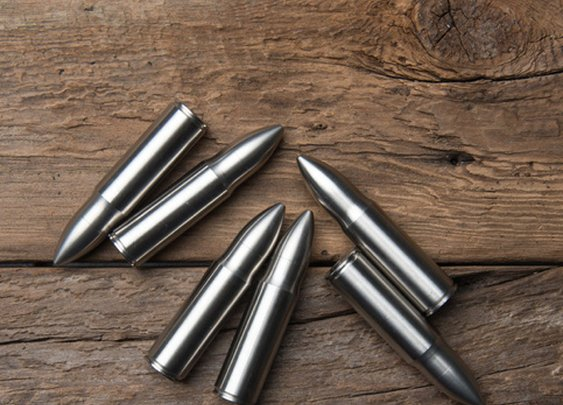 Chill Your Drink With Whiskey Bullets | Sneakhype
