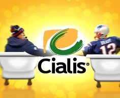 Cialis Commercial Parody (For Deflated-Balls)