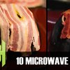 10 Things You Didn't Know Your Microwave Could Do