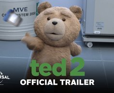 Ted 2 - Official Trailer (HD) - YouTube