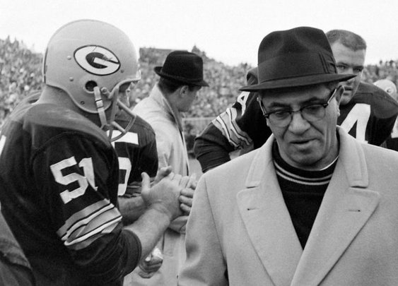 A Style Guide to 7 Legendary NFL Coaches