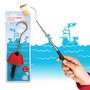 Pirate Hook Skewer - Extendable Marshmellow Toasting Fork by DCI (Decor Craft Inc) - Whimsical & Unique Gift Ideas for the Coolest Gift Givers