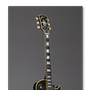 Iconic Les Paul 'Black Beauty' Guitar to Hit Auction Block