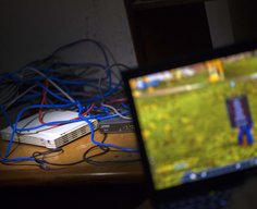FCC raises threshold for high-speed internet as service providers cry foul | Business | The Guardian