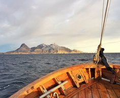 The Lure of the Arctic: What's Hot in Cold Northern Norway
