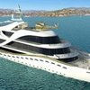 La Belle Concept Yacht by Lidia Bersani Luxury Design