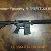 Windham Weaponry R16FSFST-308 Review | Gears of Guns