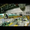 Really Amazing: Boeing Assembly Line HD