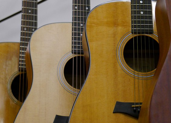 Sparkplug seeks to become the Airbnb for musical instruments