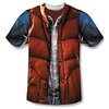 Marty McFly tee - Boing Boing